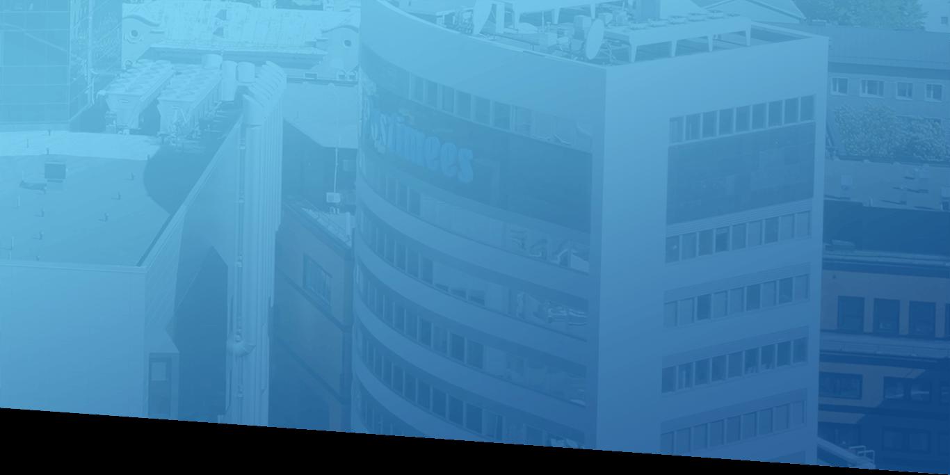 Postimees Grupp on Baltikumi suurim meediakontsern