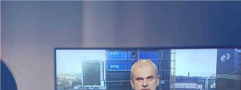 Televisioon